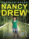 Green with Envy (eBook): Nancy Drew (All New) Girl Detective Series, Book 40; Eco Mystery Trilogy, Book 2