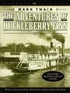 The Adventures of Huckleberry Finn (eBook)