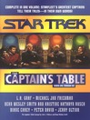The Captain's Table (eBook): Books One Through Six