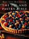 The Pie and Pastry Bible (eBook)