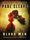 Blood Men (eBook): A Thriller