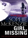 Girl, Missing (eBook)