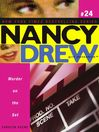 Murder on the Set (eBook): Nancy Drew (All New) Girl Detective Series, Book 24