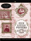Five Little Peppers and How They Grew (eBook)