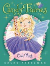 Cool Mint (eBook): Candy Fairies Series, Book 4