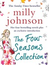 The Four Seasons Collection (eBook): A Spring Affair, a Summer Fling, an Autumn Crush, a Winter Flame