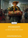 Pygmalion (eBook)