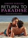 Return to Paradise (eBook): Leaving Paradise Series, Book 2