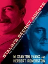 Stalin's Secret Agents (eBook): The Subversion of Roosevelt's Government