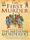 The First Murder (eBook)