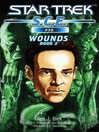 Star Trek (eBook): Wounds, Book 2