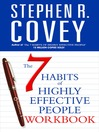 The 7 Habits of Highly Effective People Personal Workbook (eBook)