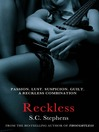 Reckless (eBook)