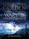 Waking Nightmares (eBook): The Shadow Saga, Book 5