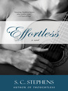 Effortless (eBook): Thoughtless Series, Book 2