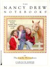 The Lucky Horseshoes (eBook): Nancy Drew Notebooks Series, Book 26