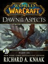 Dawn of the Aspects: Part III (eBook)