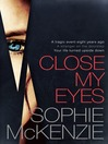 Close My Eyes (eBook)
