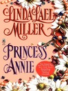 Princess Annie (eBook): Quade Series, Book 3