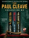 The Paul Cleave Collection #1 (eBook): Blood Men, Collecting Cooper, and the Laughterhouse