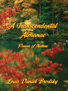 A Transcendental Almanac (eBook): Poems of Nature