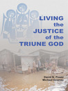 Living the Justice of the Triune God (eBook)