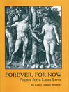 Forever, for Now (eBook): Poems for a Later Love