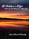 At Water's Edge (eBook): Poems of Lake Nebagamon, Volume 1
