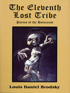 Eleventh Lost Tribe (eBook): Poems of the Holocaust