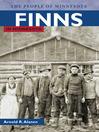 Finns in Minnesota (eBook): The People of Minnesota