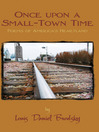 Once Upon a Small-Town Time (eBook): Poems of America's Heartland
