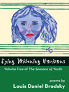 Eying Widening Horizons (eBook): Volume Five of The Seasons of Youth