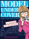 A Crime of Fashion (eBook): Model Under Cover Series, Book 1