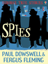 Spies (eBook)