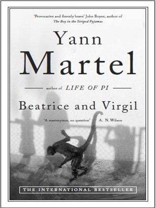Beatrice and Virgil (eBook)