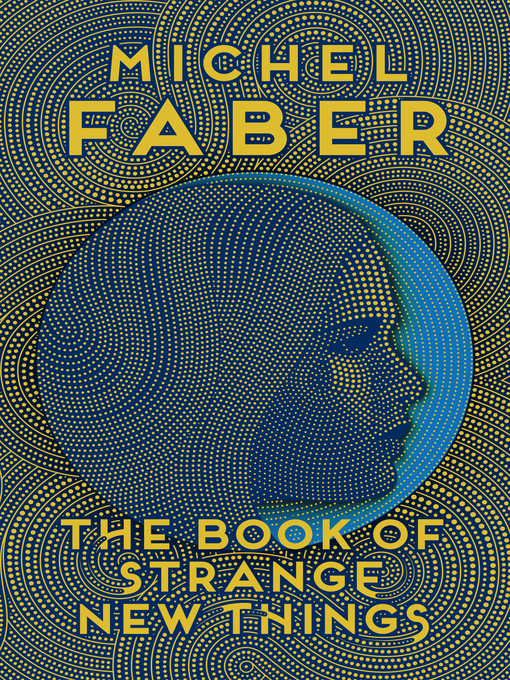 The Book of Strange New Things (eBook)