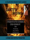 Dante's Inferno (MP3): The Divine Comedy Series, Book 1