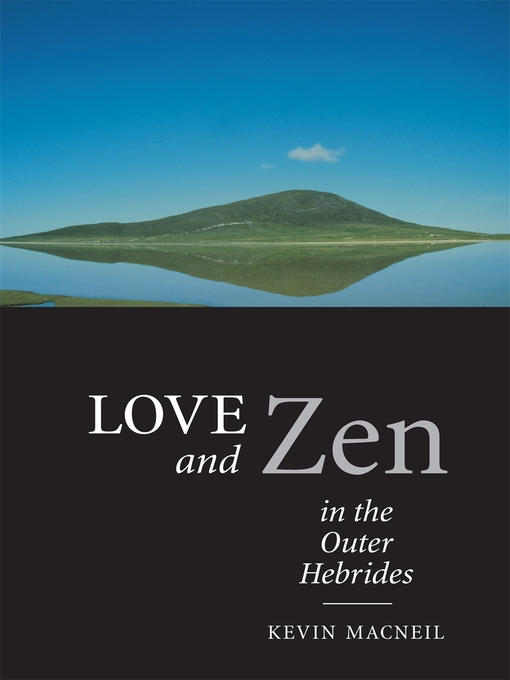 Love and Zen in the Outer Hebrides (eBook)
