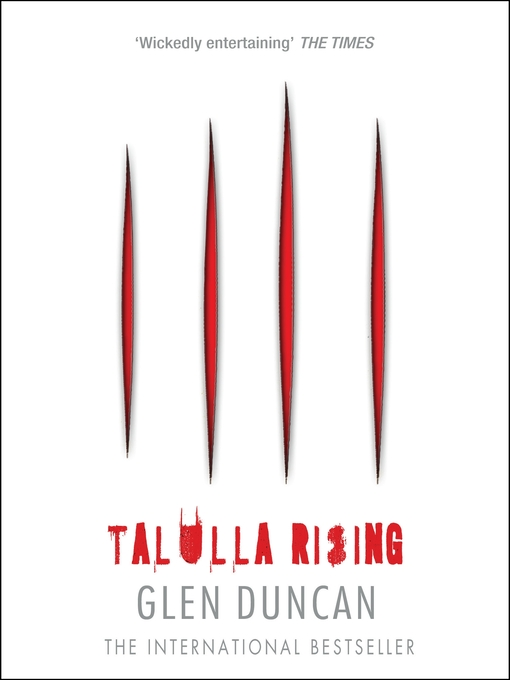 Talulla Rising (eBook)