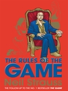 The Rules of the Game (eBook)