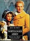 Northanger Abbey (MP3)