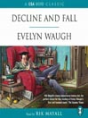 Decline and Fall (MP3)