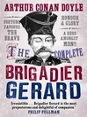 The Complete Brigadier Gerard (eBook)
