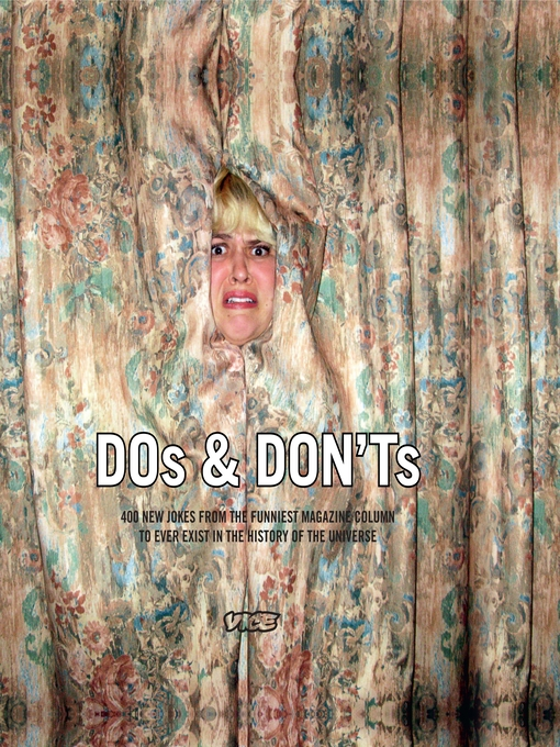 Dos & Don'ts (eBook): 400 New Jokes from the Funniest Magazine Column to Ever Exist in the History of the Universe