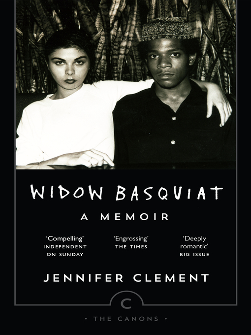 Widow Basquiat (eBook): A Memoir