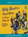 Billy Bunter's Postal Order (MP3)
