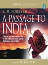 A Passage to India (MP3)