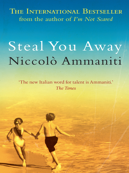 Steal You Away (eBook)