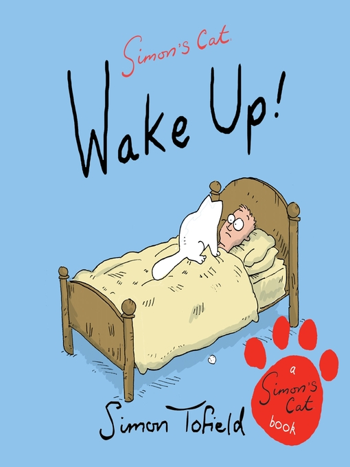 Wake Up! (eBook): A Simon's Cat Book