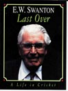 Last Over (MP3): A Life in Cricket